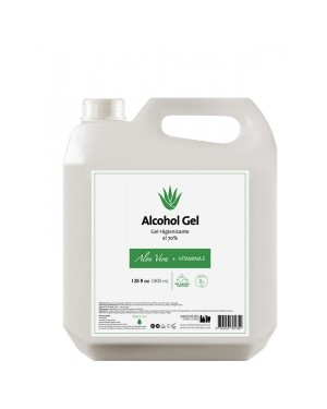 Alcohol Gel 3.800 ml